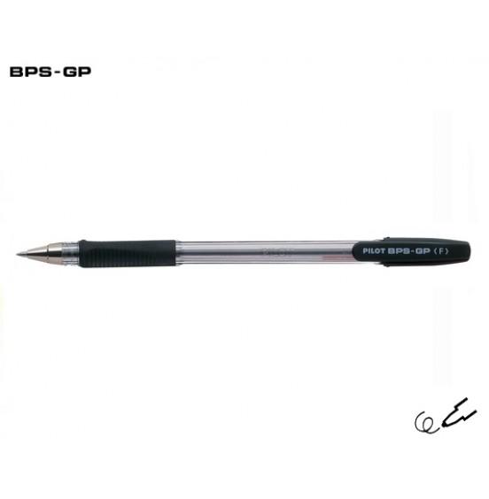 Pilot Στυλό Βps-Gp Fine 0,7mm