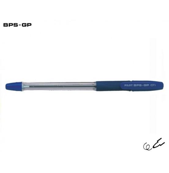 Pilot Στυλό Bps-gp Extra Fine 0.5mm