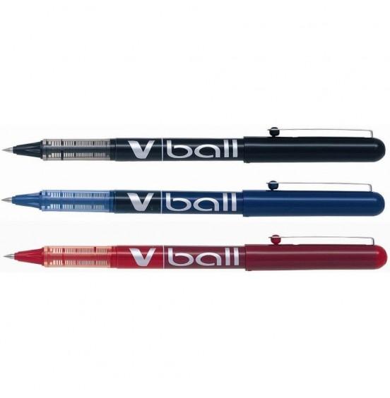 Στυλό Pilot Υγρής Μελάνης Vball 0,7mm