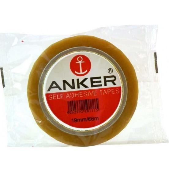 Σελοτέιπ Αnker 19mm x 66mm