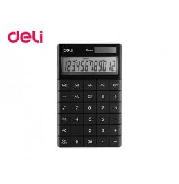 Deli Αριθμομηχανή 12 Ψηφίων