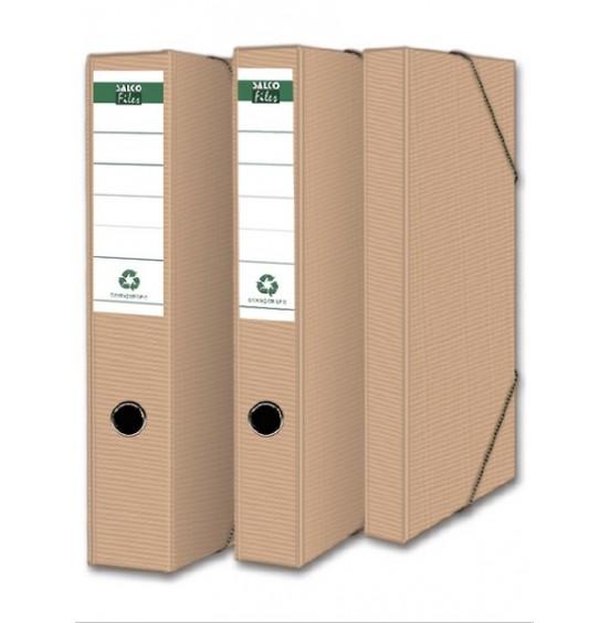 Κουτί Salko Oικολογικό 8x25x35 Με Λάστιχο