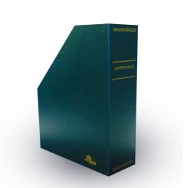 Γωνία Αρχειοθέτησης Δικογραφιών, CLASSIC Κυπαρισσί- Σκούρο Πράσινο
