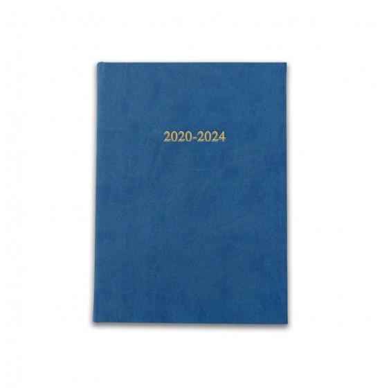 Ημερολόγιο Πενταετίας, Α4 (art copy & paper) 2021-2025