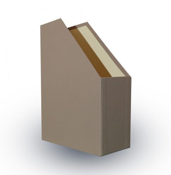 box of archives elegant beige