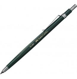 Μηχανικό Mολύβι Faber Castell TK 4600 2.0mm