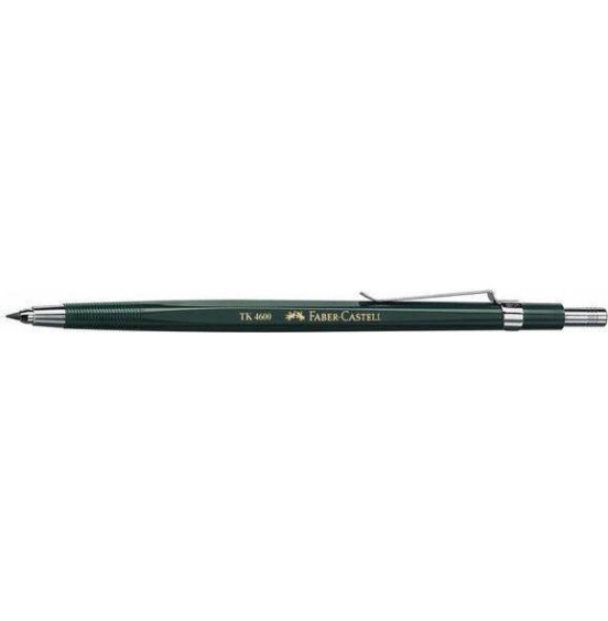 Faber Castell Engineered Pencil 4600 2.0mm