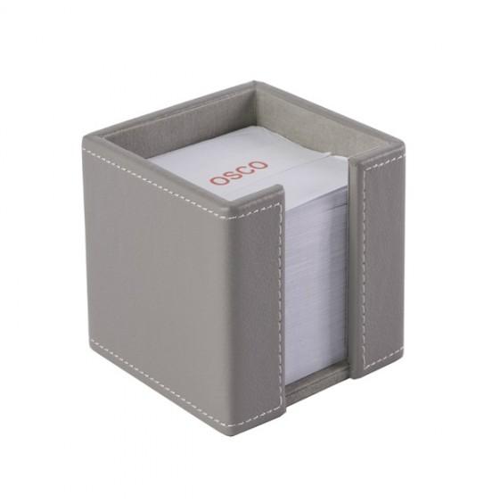 Osco Notes Cube