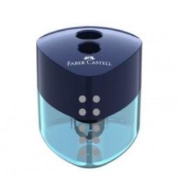Ξύστρα Διπλή Faber Castell Grip Auto