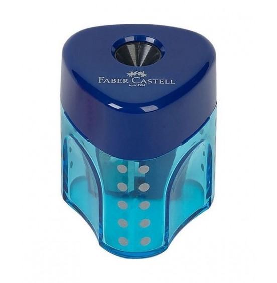 Ξύστρα Μονη Faber Castell Grip Auto