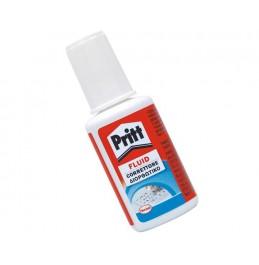 Pritt Διορθωτικό Υγρο Με Πινέλο 20ml
