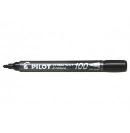 Pilot Permanent Marker 100