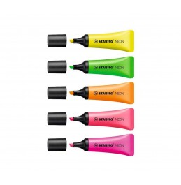 Stabilo Neon Υπογράμμισης 5mm