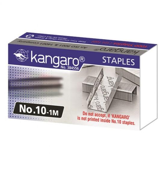 Σύρματα Συρραπτικού Kangaro No.10