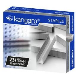 Σύρματα Συρραπτικού Kangaro 23/15-H