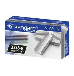 Σύρματα Συρραπτικού Kangaro 23/8-H