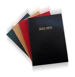 Ημερολόγιο Δεκαετίας, Α4  (art copy & paper) 2022-2031