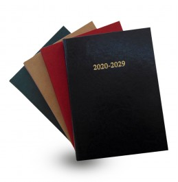 Ημερολόγιο Δεκαετίας, Α4  (art copy & paper) 2021-2030