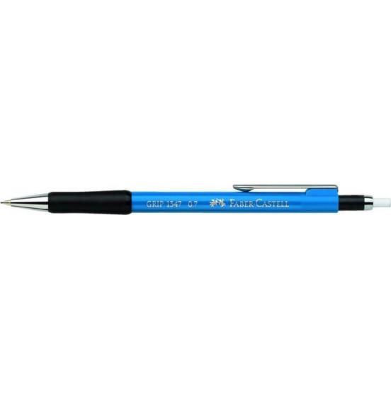 Μηχανικό Mολύβι Faber Castell 0.7 Grip 1347