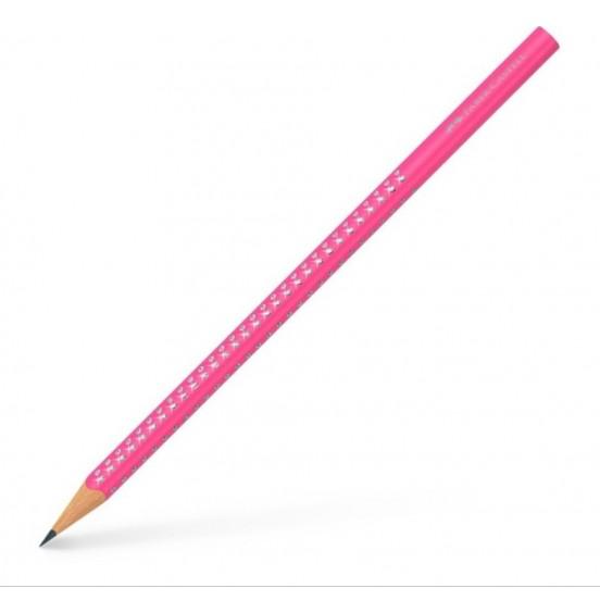 Μολύβι Faber Castell Sparkle