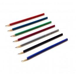 Μολύβι Faber Castell Grip 2001 2Β