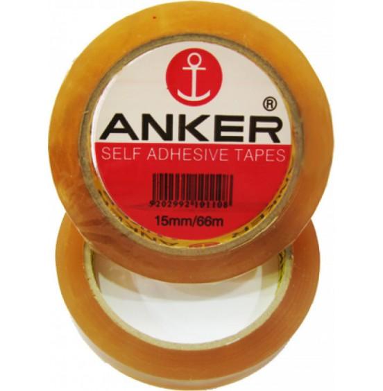 Anker Σελοτέιπ 15mm x 66m