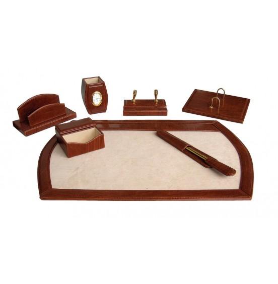 Office Set Leatherette W518