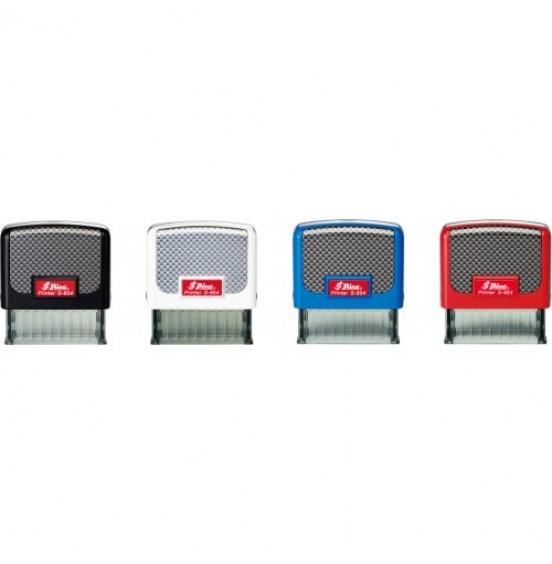 Σφραγίδα Shiny New Printer Line S-855 70mm x 25mm (Έως 8 Σειρές)