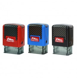 Σφραγίδα Shiny Νew Printer Line S-851 26mm x 10mm (Έως 2 Σειρές)