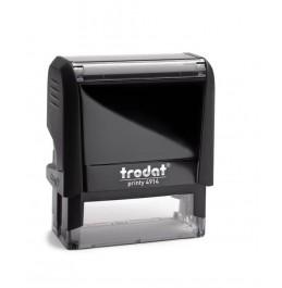 Σφραγίδα Τrodat 4914 64x26mm (Έως 8 Σειρές)