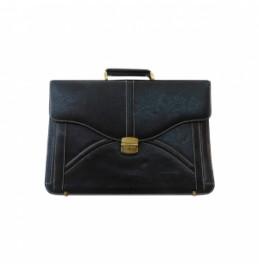 Επαγγελματική Τσάντα REF 1363 Μαύρη