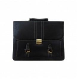 Επαγγελματική Τσάντα REF 1365 Μαύρη